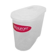 253993 5LTR DRY FOOD CONTAINER