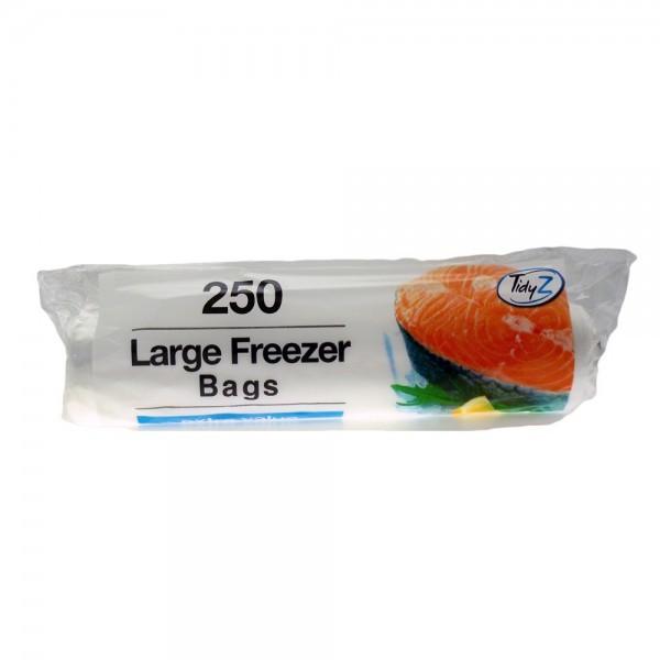 005022 10X15 FOOD/FREEZER BAGS