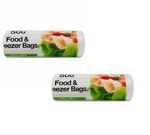 005015 500S 7X9 FOOD & FREEZER
