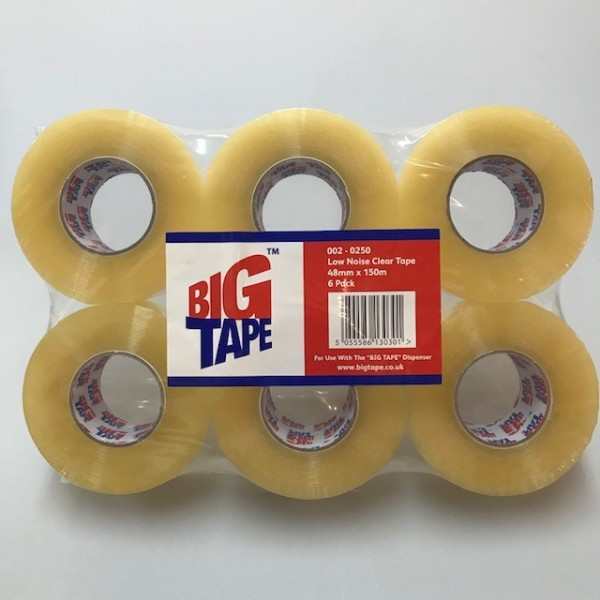 130301 150MTR 2  CLEAR TAPE