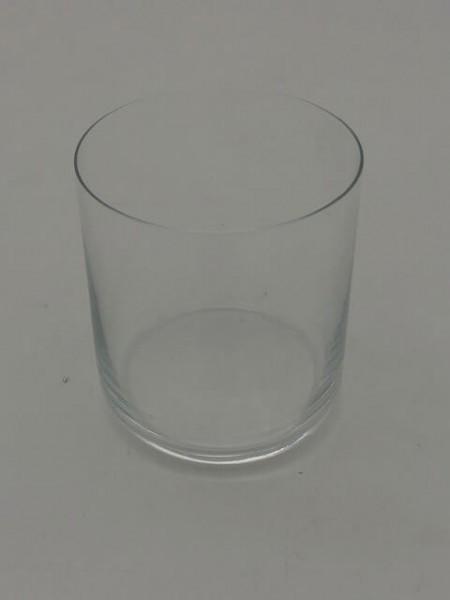 NBC GLASS TUMBLER