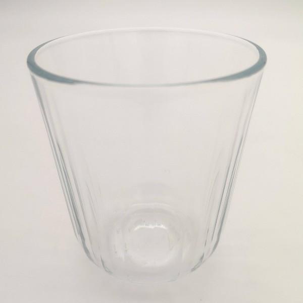 NBC SMALL TUMBLER GLASS