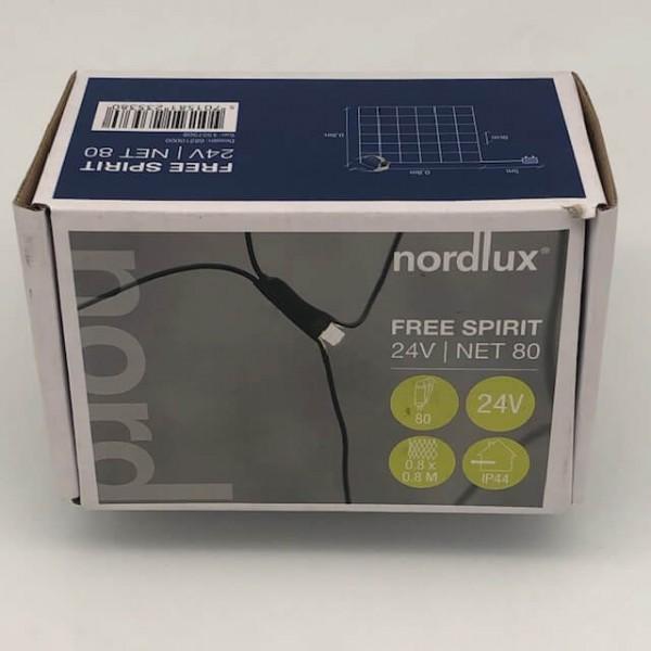 000772 LED NET LIGHTS EURO PLU