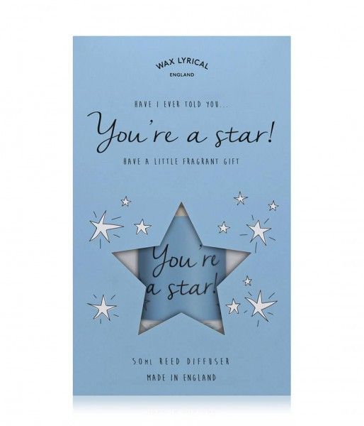 182040 DIFFUSER YOUR A STAR