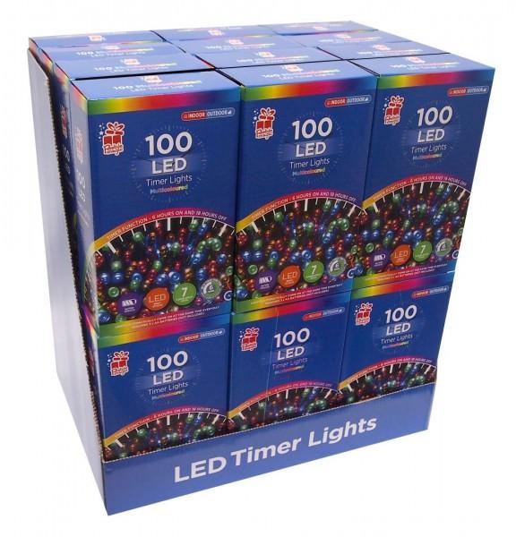 170156  LED MULTI LIGHTS 100 B