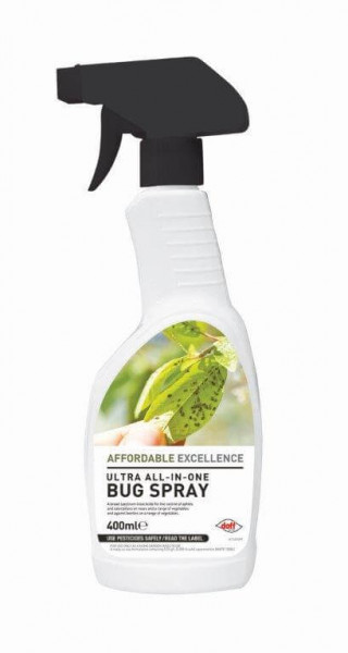 214154 DOFF BUG SPRAY ALL IN O