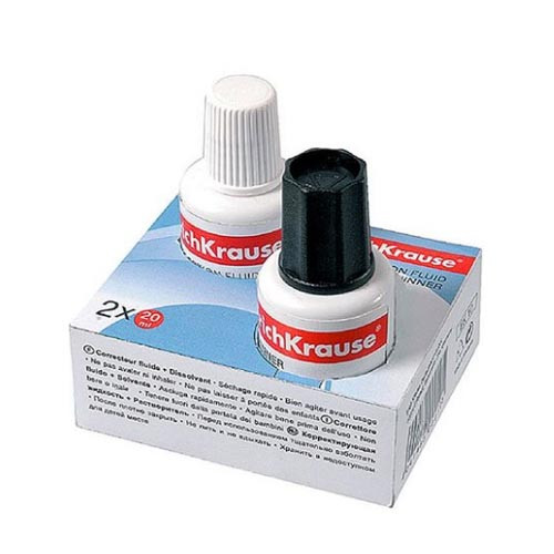 000105 CORRECTION FLUID & THIN