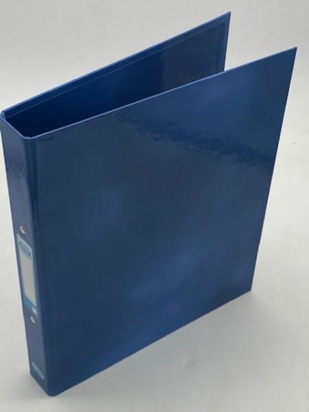 103872 A4 RINGBINDER BLUE ELBA