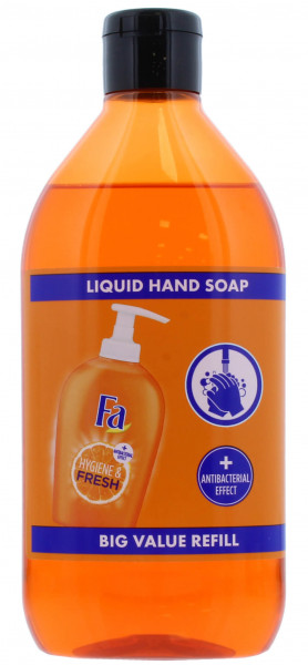 208785 SCHWARZKOPF HAND SOAP R
