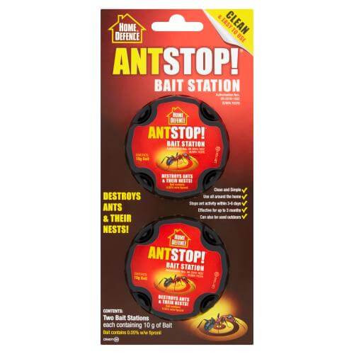 185614 ANT STOP BAIT STATION