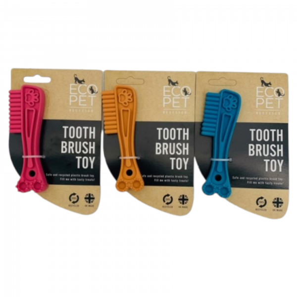 000234 TOOTH BRUSH TOY
