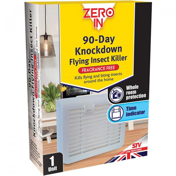 458834 FLYING INSECT KILLER 90